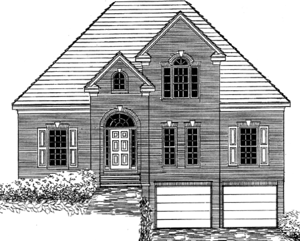 Home Plan Center 1 1 2 2232 Hopewell