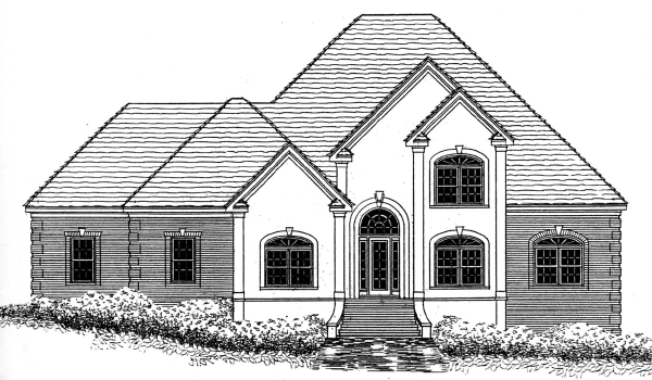 Home Plan Center 1 1 2 3680 River Bend