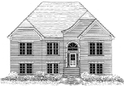 Home Plan Center Split Foyer Plans